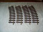 Vintage LGB G Gauge Model Railroad Track Pieces: No. 1100 4) Lengths  L23