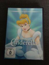 Dvd Disney Cinderella gebraucht