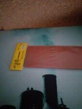Blister contiene 2 paneles de plastico Aneste  con tejas