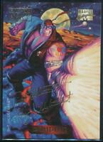 1994 Marvel Masterpieces Gold Signature Trading Card #97 Random