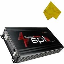 Class D Mono Amplifier 5000W - 5000 Watts Monoblock Class D Subwoofer