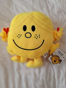 Little Miss Sunshine Character Warmer to be put in microwave