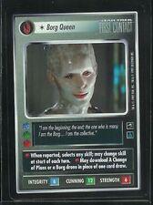Star Trek First Contact Rare Borg Queen NM/M