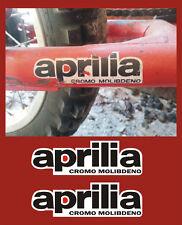 Adesivo forcellone  Aprilia RC 50 1979 - adesivi/adhesives/stickers/decal