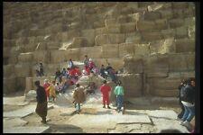 030050 Escolares Khufu Pirámide A4 Foto Impresión