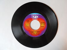 **Baby Be Mine** The Jelly Beans  SSS International Records  Ex+