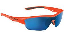 Occhiali SALICE Mod.011 RW Arancione Lens Rainbow Blu/GLASSES SALICE 011RW ARANC