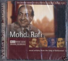 MOHD. RAFI S/T CD Sealed