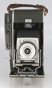 Polaroid Pathfinder Land Camera 110A Rodenstock Ysarex 1:4,7 f=127mm