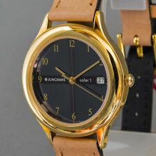 Damen Armbanduhr Junghans Solar - Quarz - Akku neu - Neuzustand, ungetragen