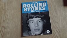 The Rolling Stones Monthly Book No 22 ( Twenty two) 10th March 1966