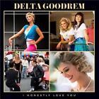 DELTA GOODREM I Honestly Love You CD NEW