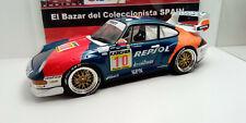 1:18 MOD Porsche 911 GT2 1996  A.de Orleans T. Saldana #10  - UT -3L050