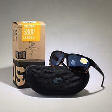 5ea82cf6df33e Costa Del Mar Plastic Lens 100% UVA   UVB Fishing Sunglasses