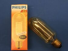PHILIPS OR DÉCO SPIRALE 230V 35W E27 TUBES T45 semblable
