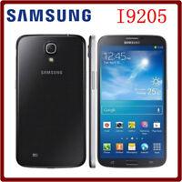 """Original Samsung Galaxy Mega 6.3 I9205 6.3"""" Android Débloqué d'usin 4G LTE Gris"""