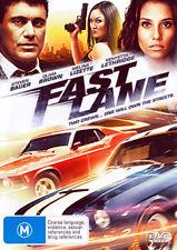 Steven Bauer Fast Lane - Adrenalin Rush High Speed Muscle Car Theft Action DVD