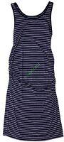 New Women's Maternity Tank Dress NWT Liz Lange Size XS