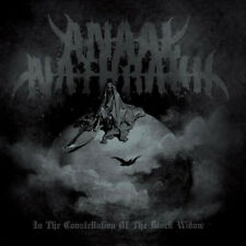 Anaal Nathrakh – In The Constellation Of The Black Widow CD