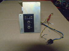 AKAI 1800-SS REEL TO REEL AMP INTERNAL FOR SPEAKERS USED PARTS