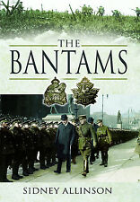 The Bantams - SIGNED COPY