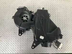 2010 VOLVO XC90 2003-2014  REAR BLOWER AND MOTOR FOR AIR CONDITIONING 08687638