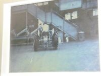 Tractor manufacturer   65 yrs   ago Ferguson UK Banner Lane and suppliers on DVD