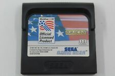 SEGA GAME GEAR WORLD CUP USA '94 SOLO CARTUCHO PAL EUR