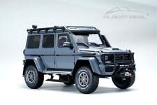 Mercedes-Benz Brabus Adventure G550 4x4² grau 1:18 Almost Real