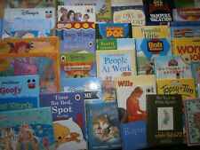 Ladybird toddler childrens Fiction Books Age 2-5 Bundle x 18 Various Used Books