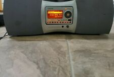 DELPHI XM SKYFI Satellite Receiver SA10001 Boombox