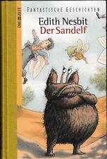 Der Sandelf, Band 1 von Edith Nesbit (2008, Gebunden) Fantastische Geschichten