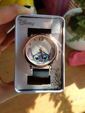 Disney Stitch Watch Cute Unique
