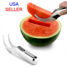 USA Seller New Watermelon Slicer/Cutter Stainless Kitchen Tool