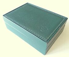 Vintage ROLEX Case Box 68.00.55 Scatola Boite For Model 16570 Oyster Perpetual