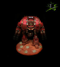 Blood Angels Leviathan Dreadnought (any loadout) Superbly Painted Warhammer 40K
