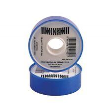 Eau Gaz Plombiers Téflon Ptfe Ruban Fil Joint Correction Fuite 10-15m Plomberie