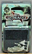 Hell Dorado Lost Saurav Geet NIB HD3005