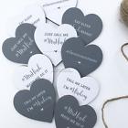 Mrs Hinch Wooden Heart Fridge Magnets  #mrshinchmademedoit #eatsleephinchrepeat