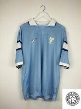 Malmo osmanovski # 8 * Match cuestión * 97/98 Home Football Shirt (Xl) Camiseta De Fútbol