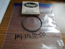 NOS Wiseco Piston Ring(STD) Yahama 1977-1978 DT250 DT400 1M1-11610-00