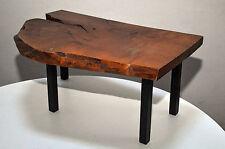 massiccia Banca piccolo Tavole-tavolo in legno vintage 60x40x28Höhe cm su