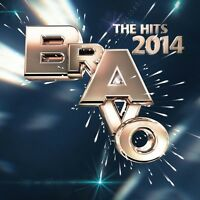 BRAVO THE HITS 2014 2 CD NEU