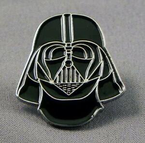Star Wars Darth Vader Metal Enamel Pin Badge