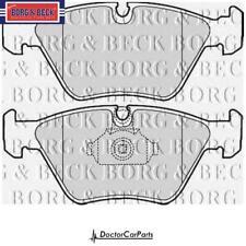 Brake Pads Front for BMW X3 E83 18d 20d 04-on 2.0 M47 N46 N47 XDRIVE BB