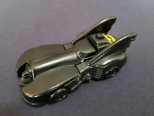 Vintage 1991 McDonalds Happy Meal Presents Batman Returns BATMOBILE Movie Car