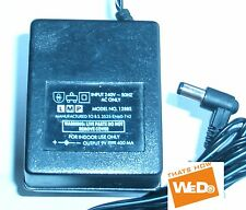 LMP Adattatore di alimentazione 128bs 9v 400ma UK Plug