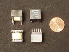 Qty 4: Wideband Transformer Pulse 1:1:1:1 Balun Coil Inductor RF HF UHF NOS Xlnt