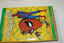 integale spider-man 1965 marvel france panini comics