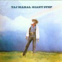 Taj Mahal - Giant Steps/De Old Folks At Home [CD]